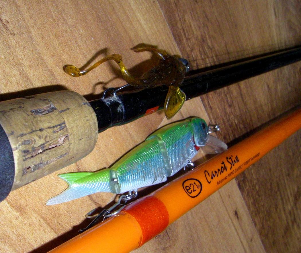 Les marchandises pour la pêche avec aliekspress