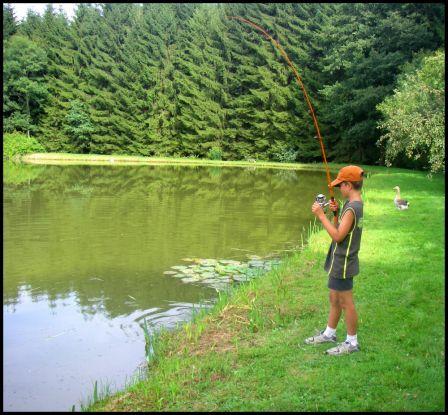 Omoul la pêche russe le forum